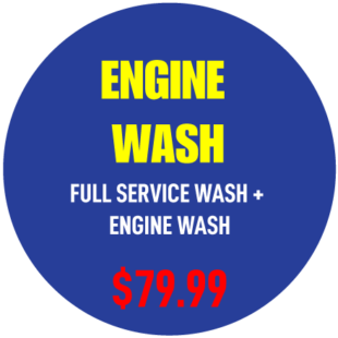 Engine-Wash