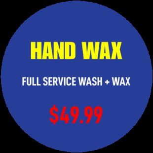 Hand-Wax