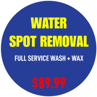 Water-Spot-Removal